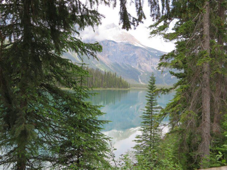 Wat ik anders zou doen tijdens een volgende camperreis West-Canada