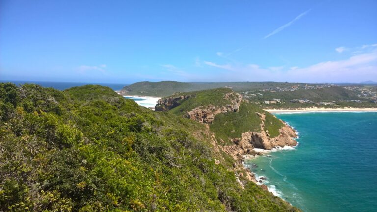 De Garden Route | Highlights van de mooiste kustweg in Zuid Afrika