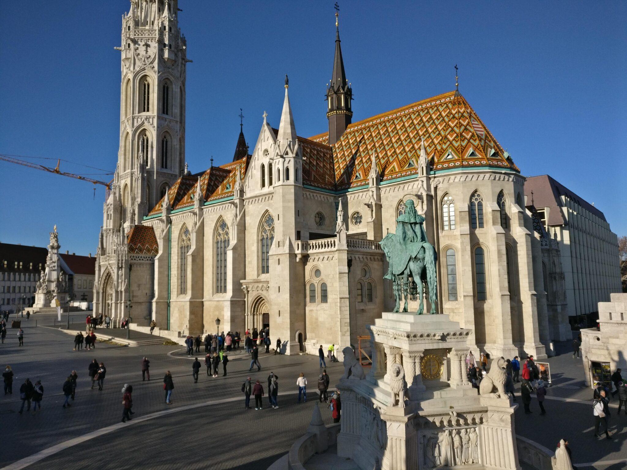 Wat kostte onze stedentrip naar Boedapest? | Matthiaskerk | Vissersbastion