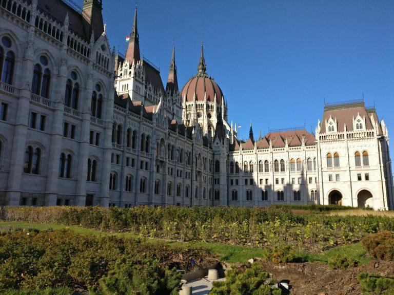 Majestueus Boedapest | Misschien wel de mooiste stad van Europa