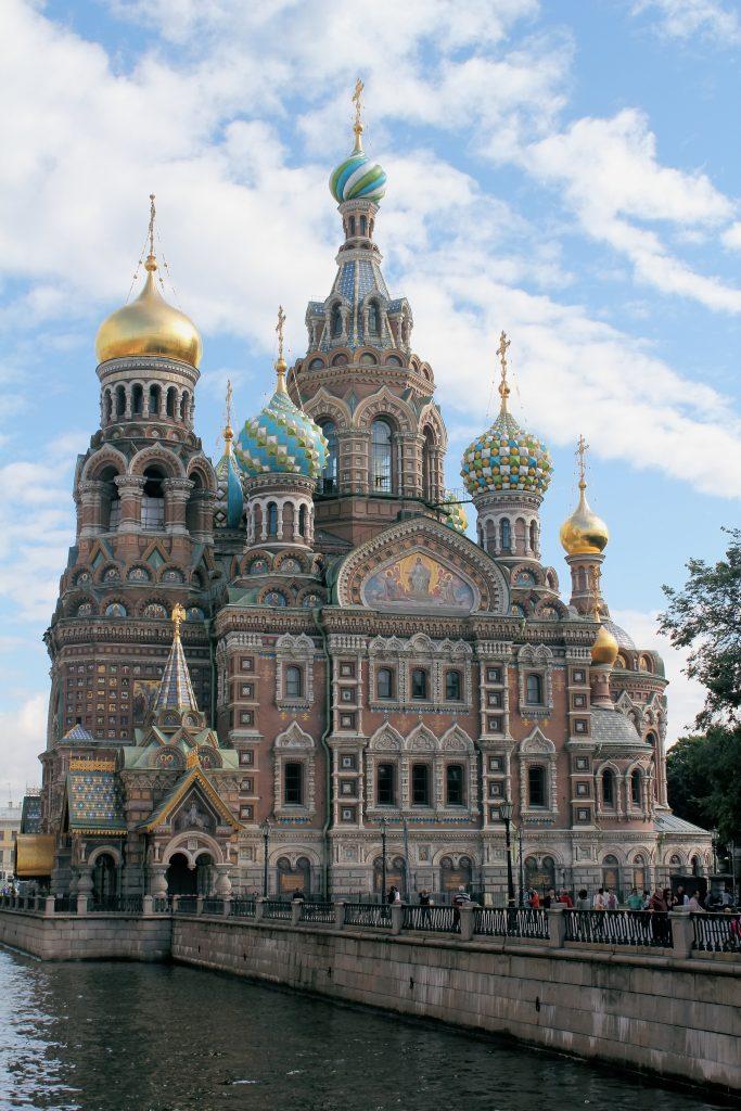 Sint Petersburg | Top 10 voor dit decennium