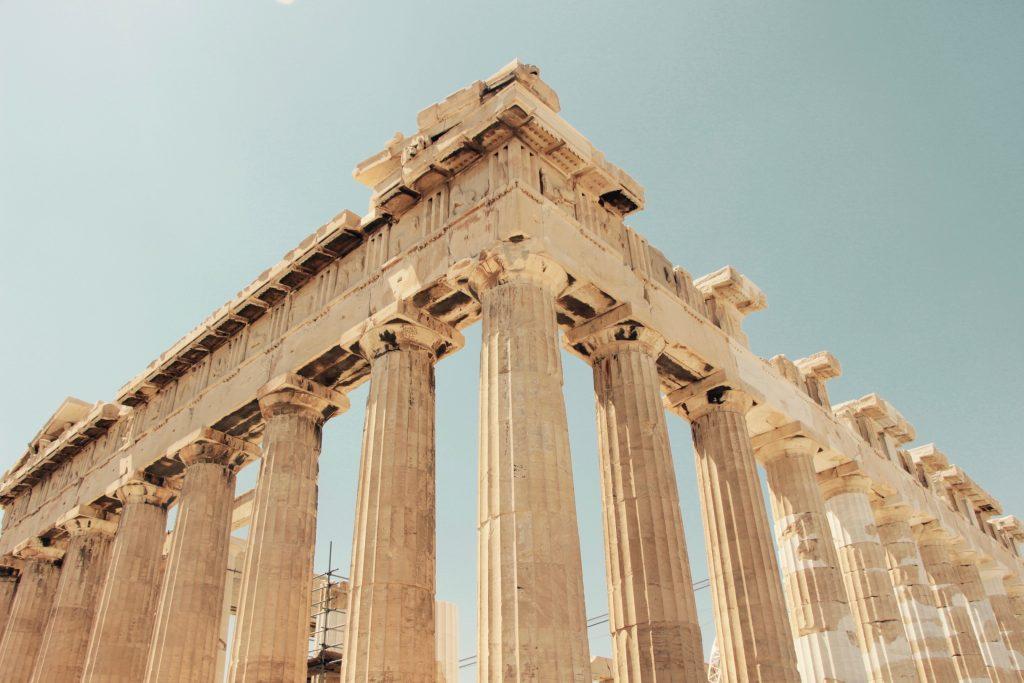 Top 10 bucketlist bestemmingen | Griekenland