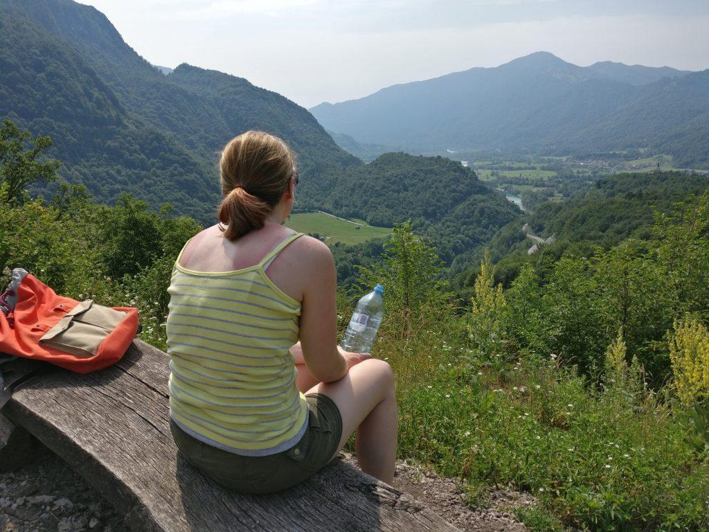 Kobarid Historical Trail | Slovenië