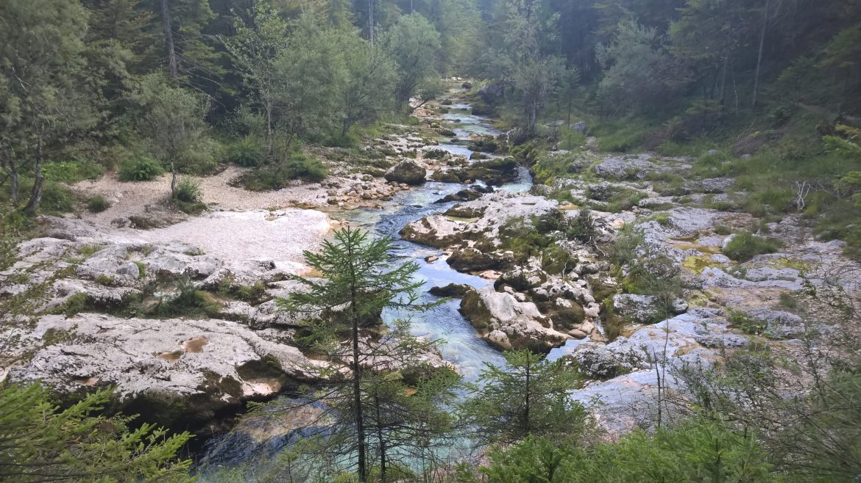 Wandelen in Slovenië: de mooiste routes om binnen één dag te lopen