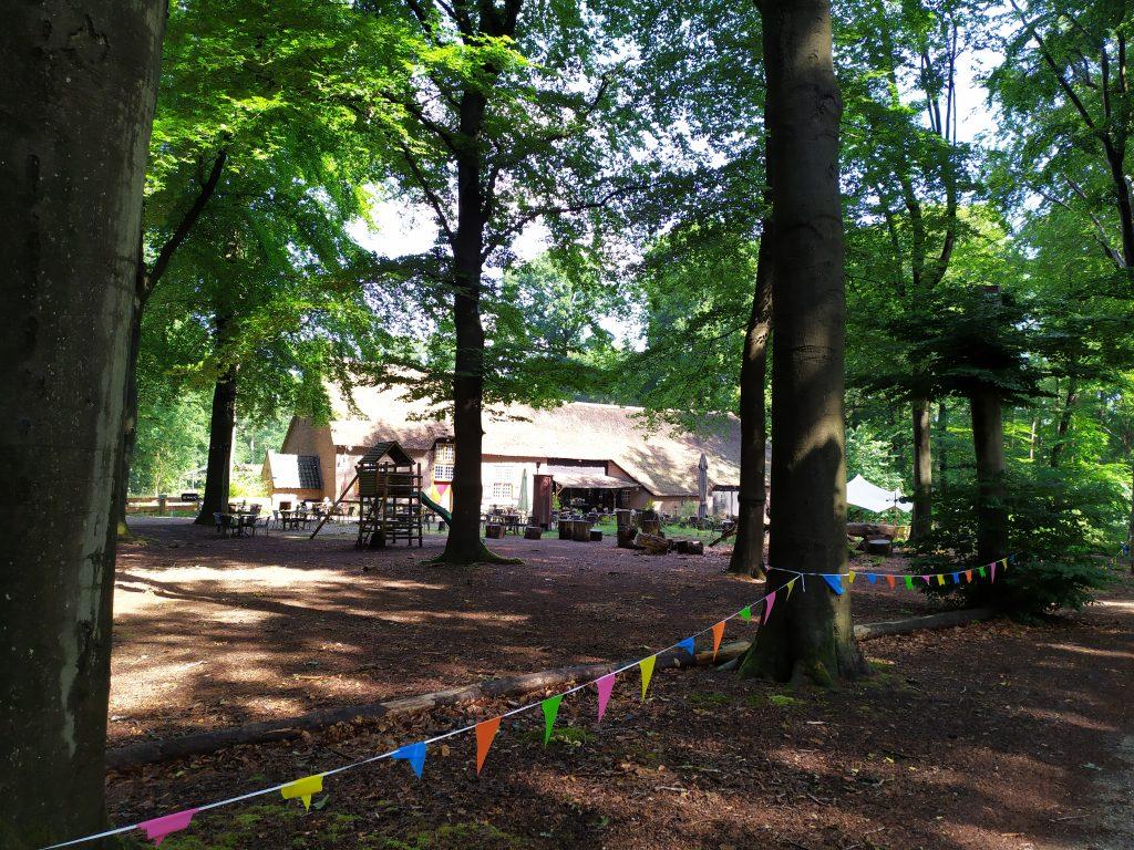 Weekendje weg Brabant: Boerderij de NIeuwe Hoef