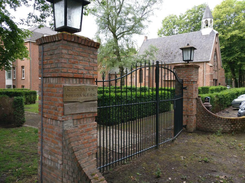 Weekendje Brabant: Klooster Nieuwkerk