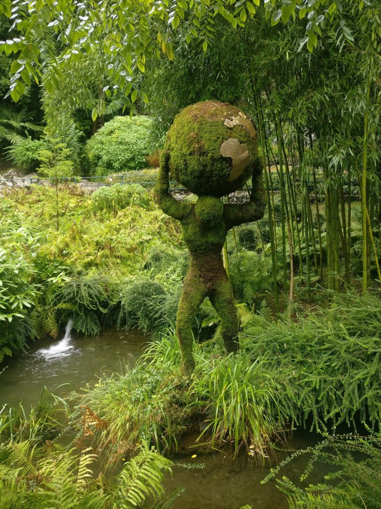 Animal Garden | Tappeinerweg | Atlas | Meran | Merano