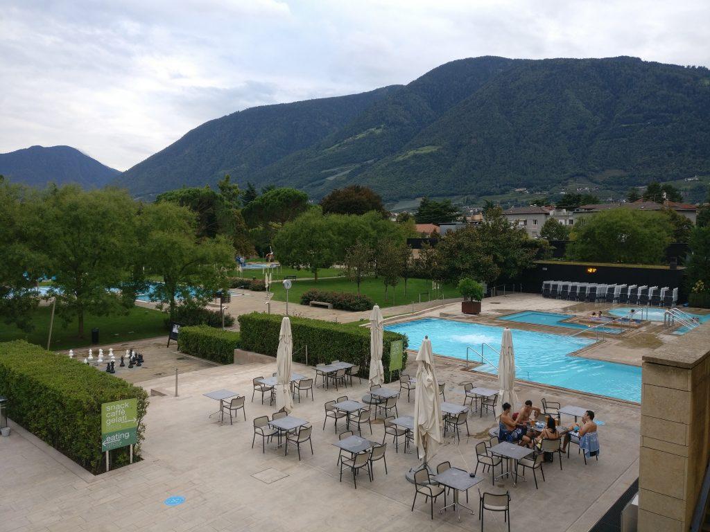 Therme Meran | Terme Merano