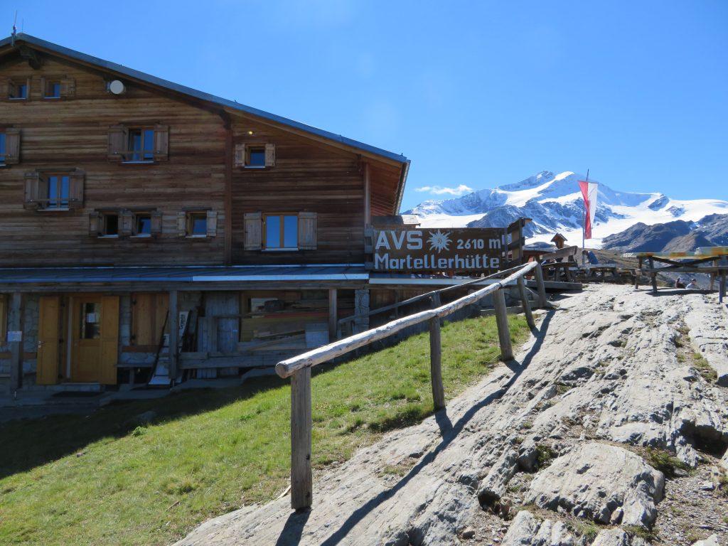 Wandelen Martelltal | Val Martello | Gletscherlehrpfad | Zuid Tirol