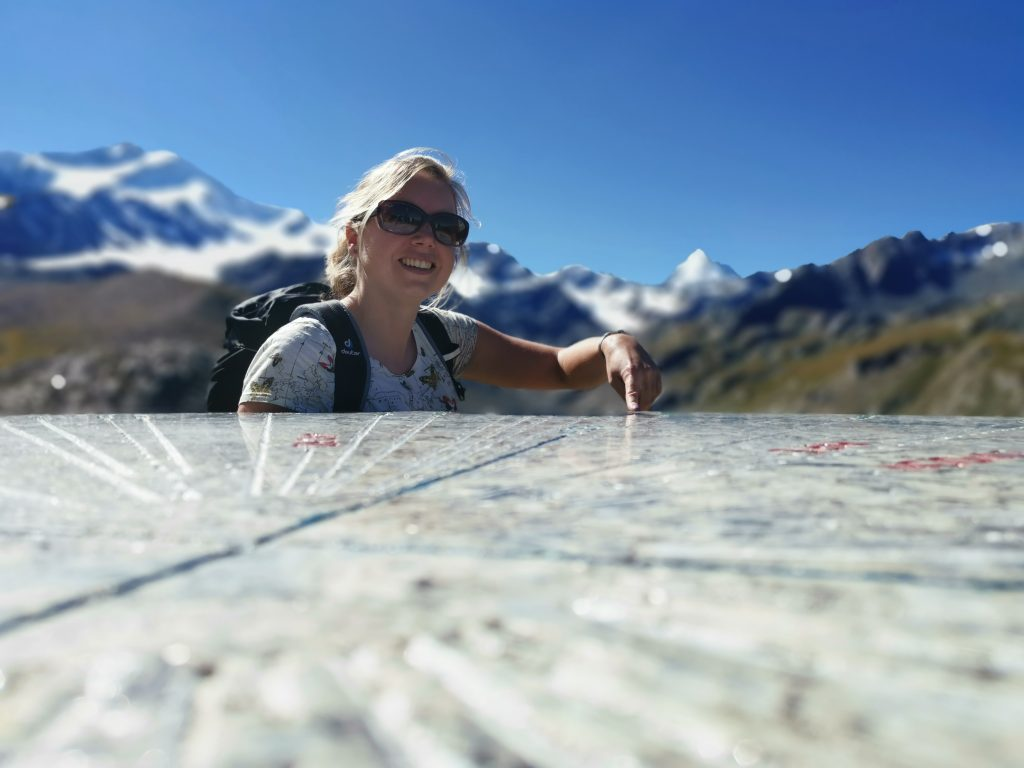 Backpackfever | Cindy Veldhuis - van Hunen | Martelltal | Zuid Tirol