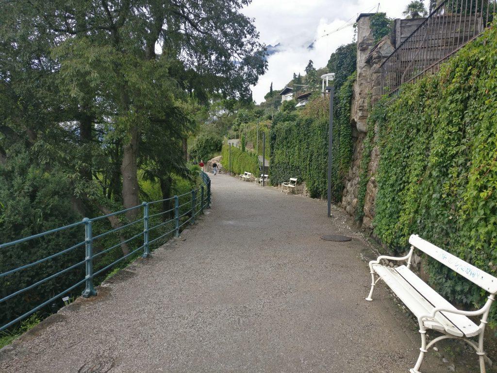 Wijngaarden | 3 dagen Meran | Merano | Zuid Tirol