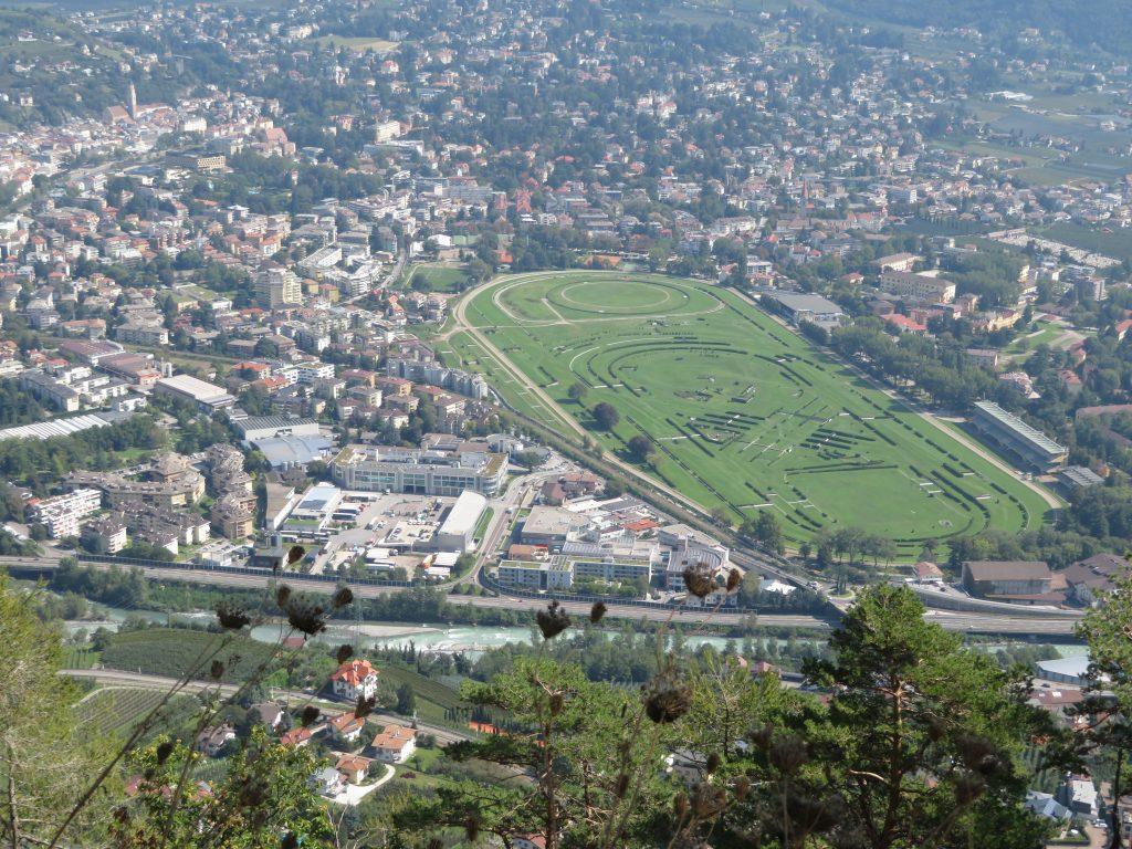 Wandelen Meran | Marlinger Waalweg | Meraner Land | Zuid Tirol