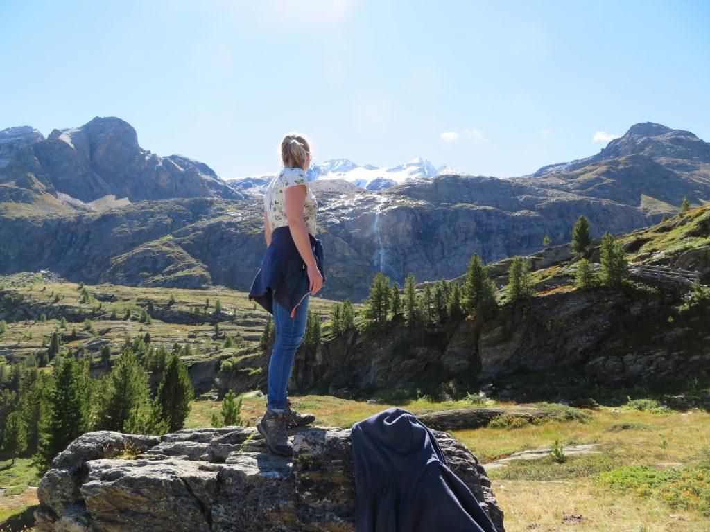 Wandelen in Zuid Tirol: 10 tips | neem een (regen)jas mee