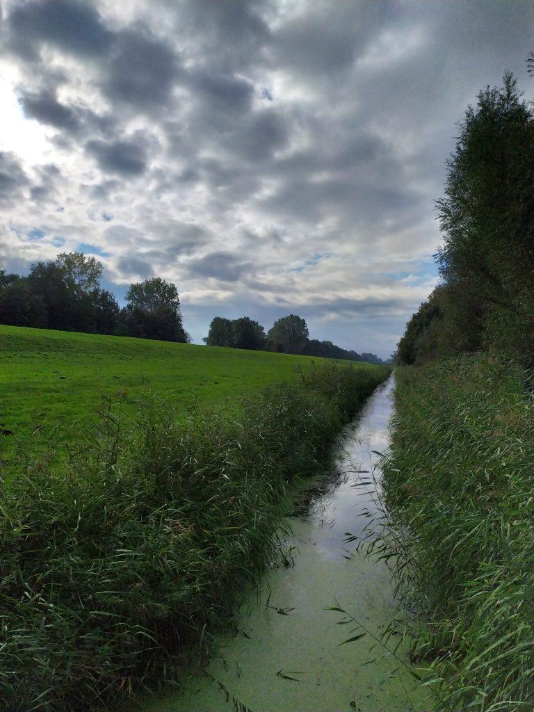 Kamperen in de herfst | Landgoed de Wielewaal | Laakse Slenk
