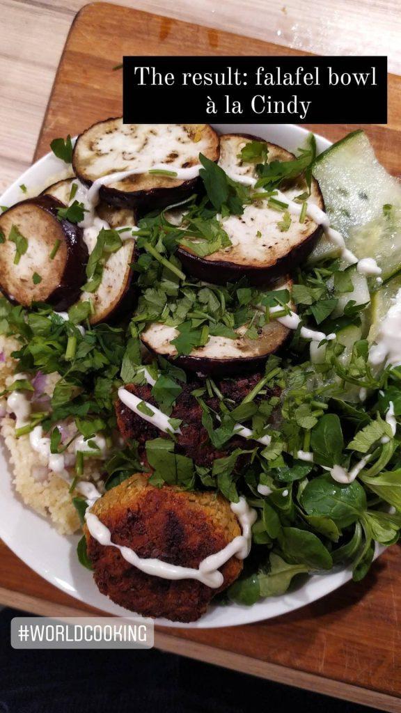 9 tips om je honger naar reizen en avontuur te stillen | Maak een culinaire wereldreis | falafel