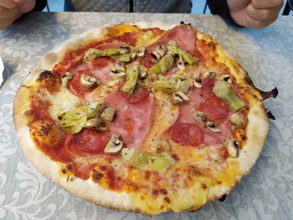 Proef Zuid Tirol | Pizza