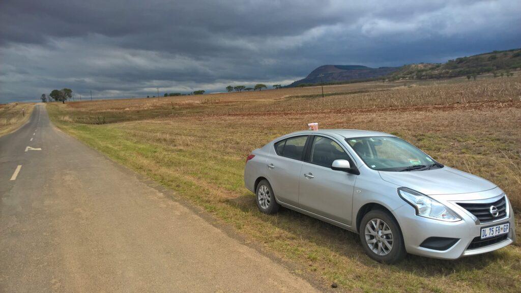 Een roadtrip door Zuid Afrika is dat wel veilig?