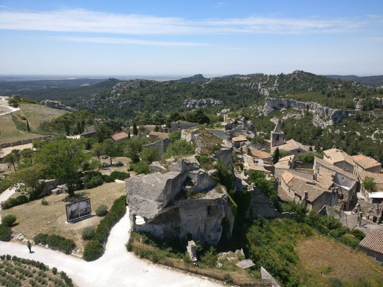 Cultuur snuiven in en om Saint-Rémy-de-Provence [10 tips]