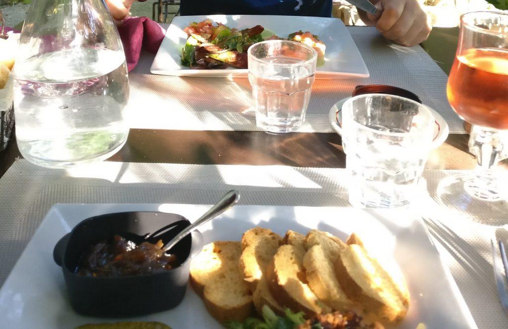 Cultuur snuiven in en om Saint-Rémy-de-Provence | Les Alpilles | Table du Meunier | Fontvieille