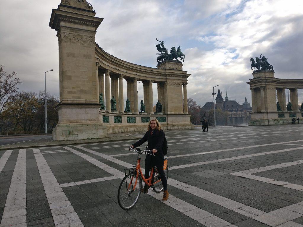 De leukste steden om op de fiets te ontdekken