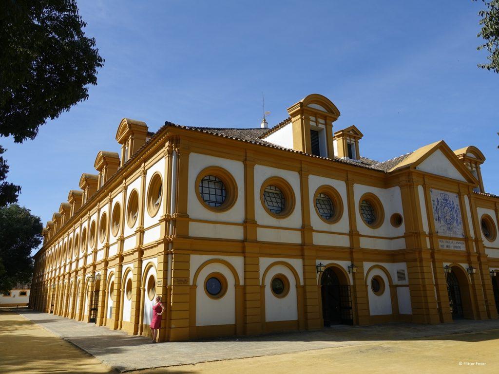 Bijzondere bestemmingen in Europa | Jerez de la Frontera | De Koninklijke Andalusische School voor Rijkunst