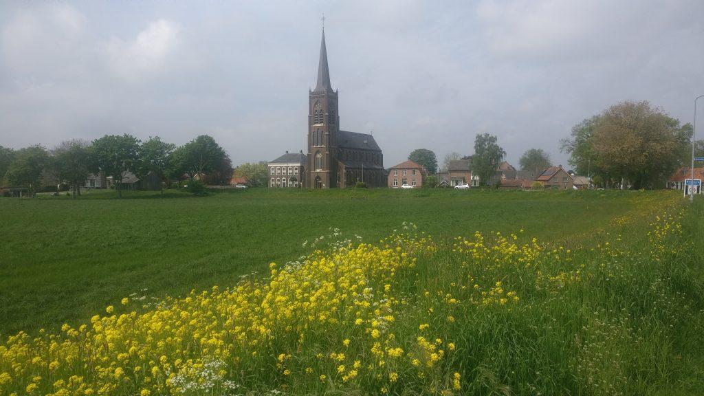 Batenburg Land van Maas en Waal