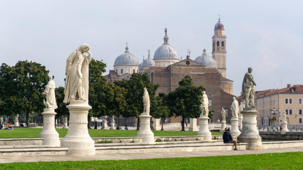 Onontdekt Europa | Padua Italië