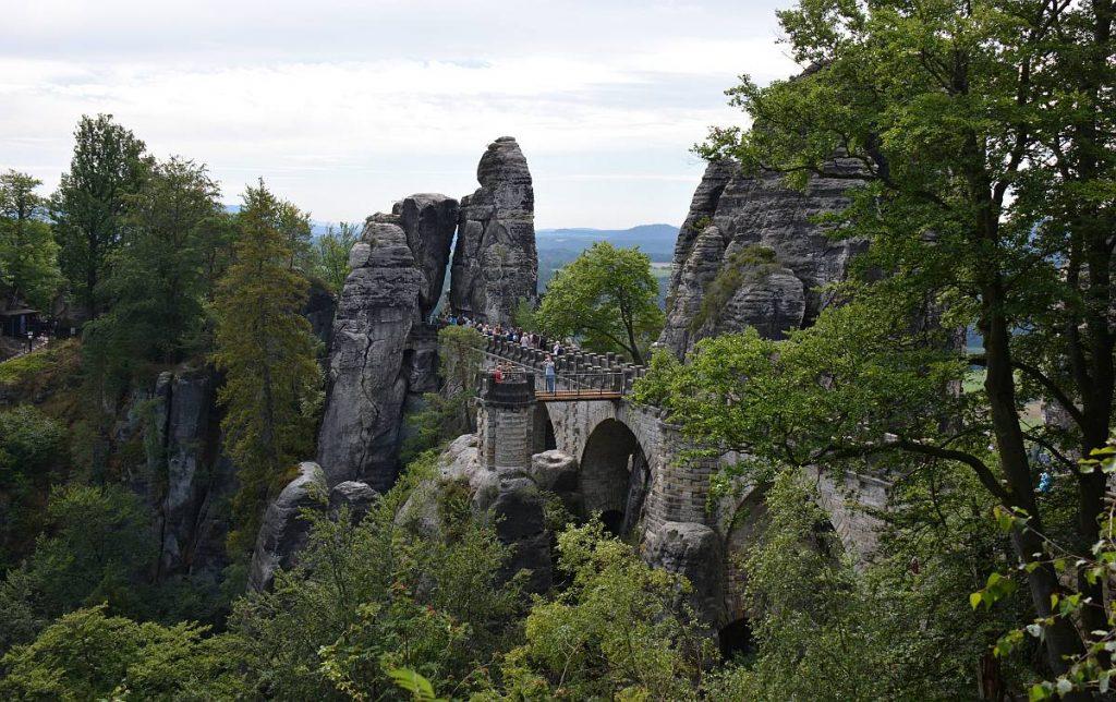 Sächsische Schweiz Duitsland