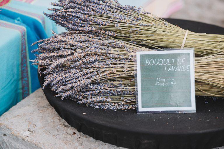Geluksmoment: Struinen over de Franse markt in Arles