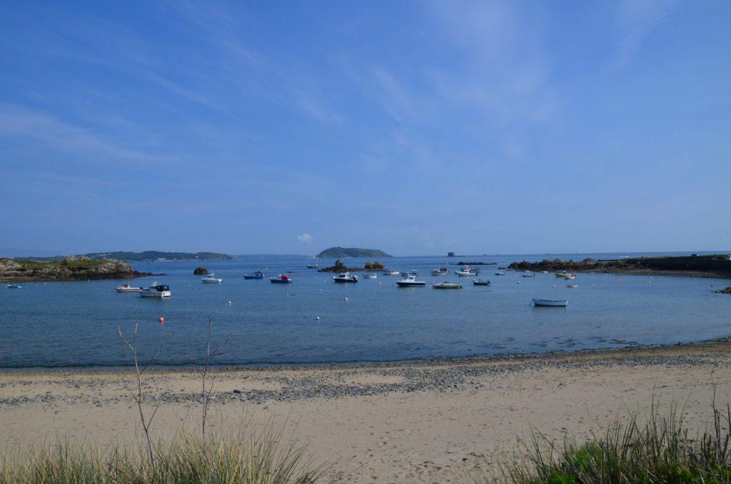 Bijzondere bestemmingen in Europa | Guernsey