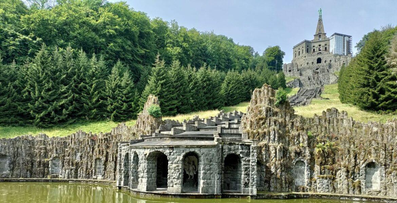 Ontdek Kassel en omgeving: weekend weg in een sprookjesachtig landschap