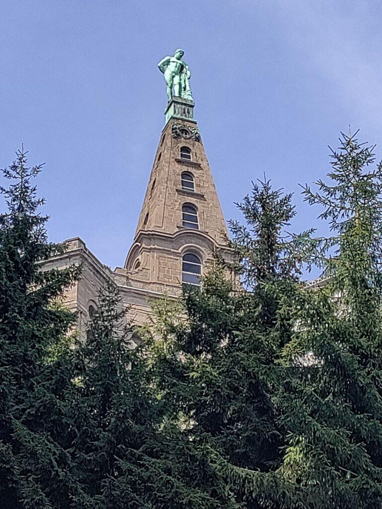 Herkules Monument Kassel