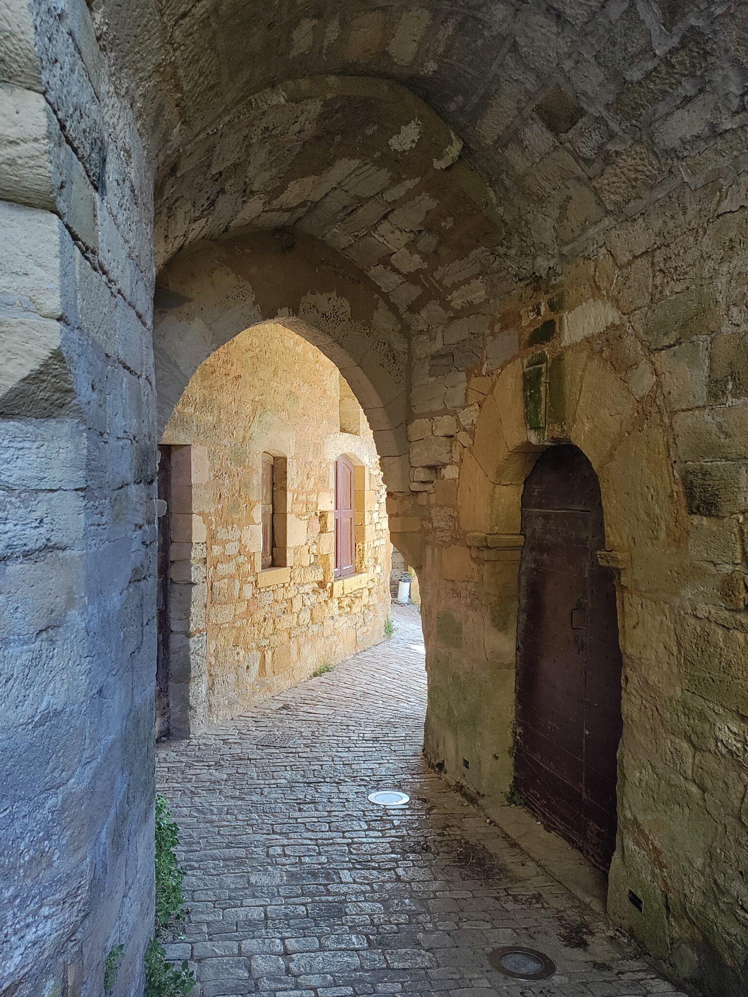 La Roque-Gageac | Bezienswaardigheden Dordogne