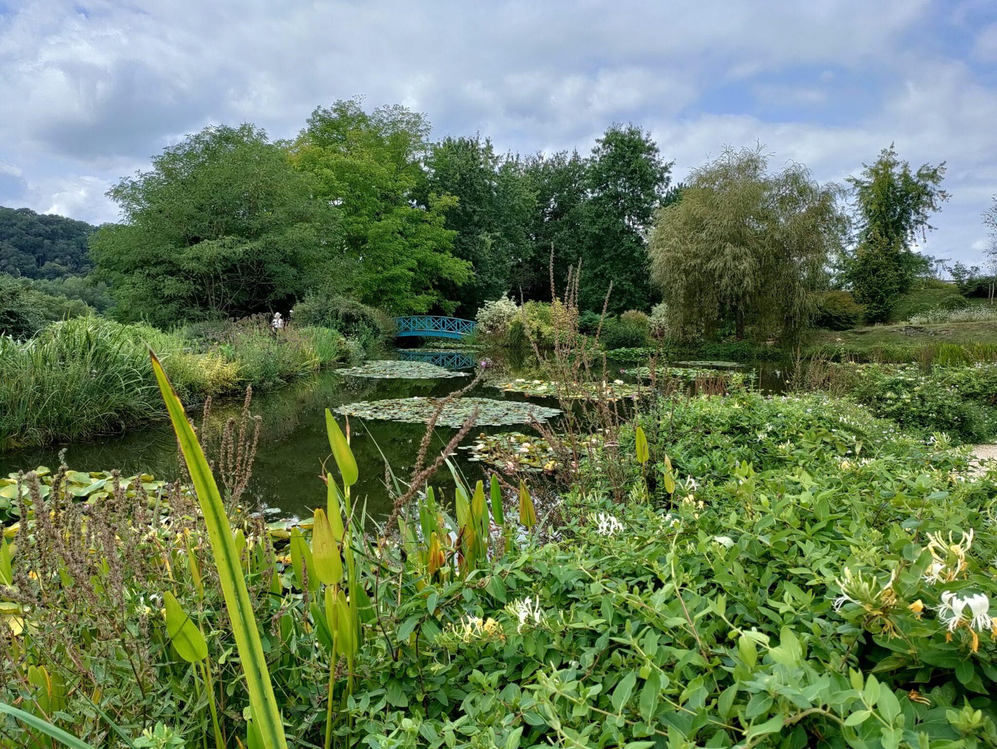 Jardins d'Eau Dordogne