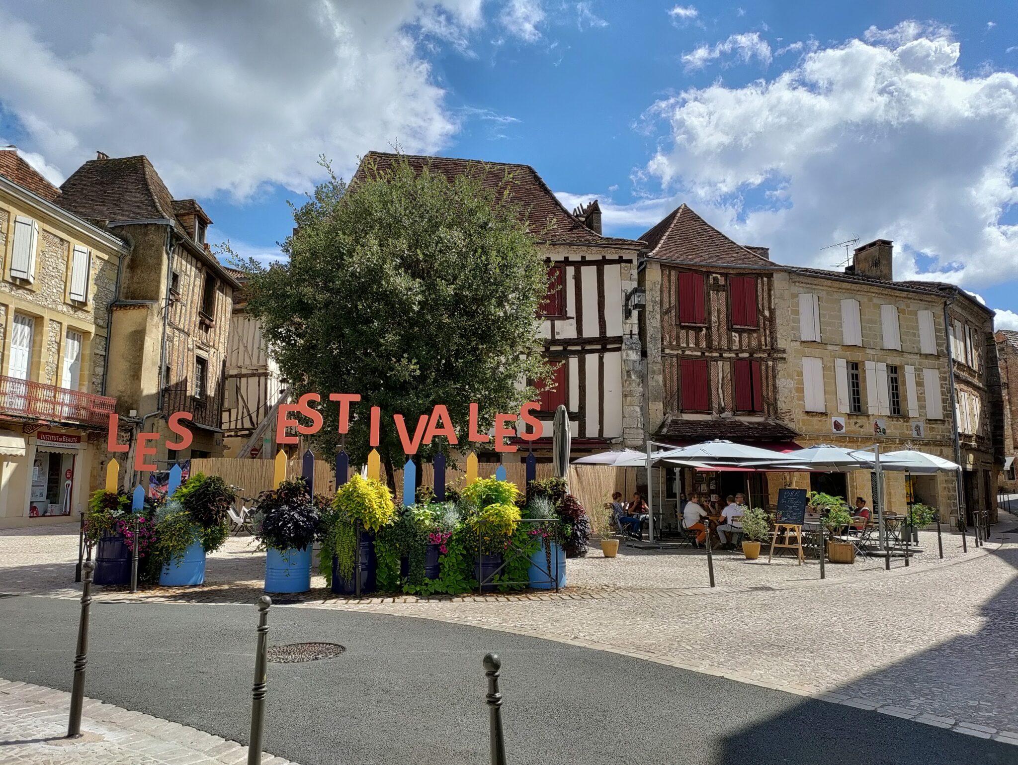 Bergerac | Bezienswaardigheden Dordogne
